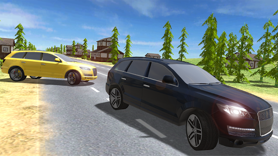 Game Offroad Car Q apk for kindle fire