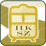 HongKong and Shenzhen MRT Map Apk