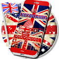 UK Keyboard APK for Blackberry