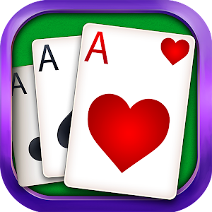 Solitaire Epic Icon