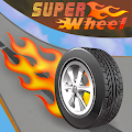 Game Super Wheel Run apk for kindle fire