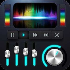 Music Player - EQ, Bass Booster & Visualizer Online PC (Windows / MAC)