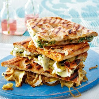 Sandwich Ring Bread Recipes