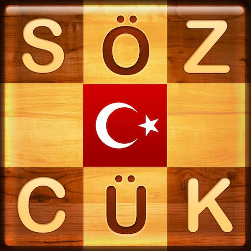 SÖZCÜK - Kelime Bulmaca (game)
