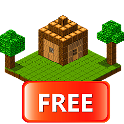 Grand Craft: Building game