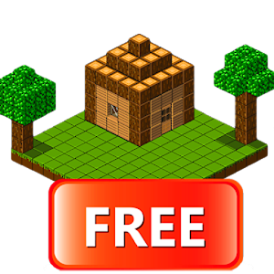 Grand Craft: Building game For PC / Windows 7/8/10 / Mac – Free Download