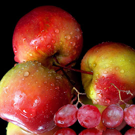 Red n red by Asif Bora - Food & Drink Fruits & Vegetables