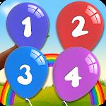 Kids Math Quiz® Icon