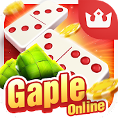 Download Domino Gaple:Online(Free) APK on PC