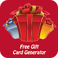 App Free Gift Card Generator 1.1 APK for iPhone