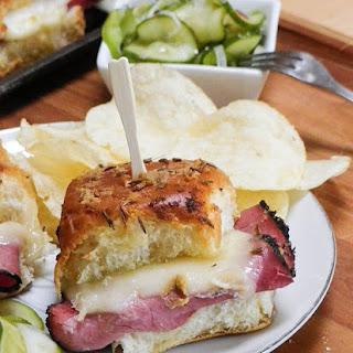 Pastrami Sandwich Sauce Recipes