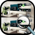 Game Find the Differences: Rooms APK for Kindle