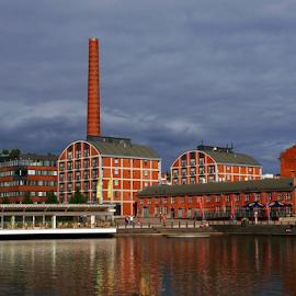 Lahti, Finland by Teija Kukkonen - Buildings & Architecture Other Exteriors