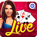 Teen Patti Live! APK for Bluestacks