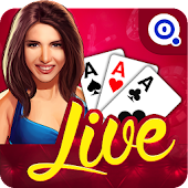 Download Teen Patti Live! APK for Laptop