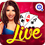 Download Android Game Teen Patti Live! for Samsung