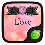 Love GO Keyboard Theme & Emoji 4.15 Apk