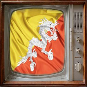 TV Sat Bhutan Info  1.0