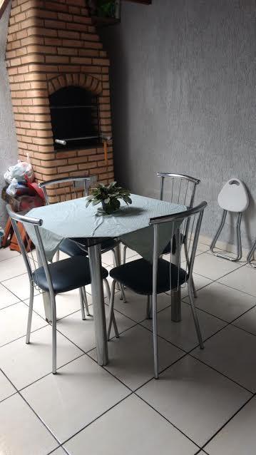 [Casa à venda, Jardim Martins, Condomínio Ônix, Jundiaí.]