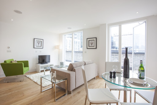London Square Serviced Apartments