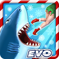 Hungry Shark Evolution pour PC (Windows / Mac)