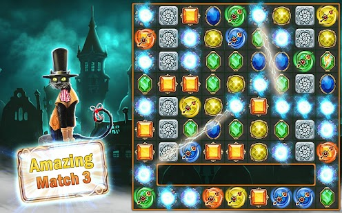 Game Clockmaker - Amazing Match 3 APK for Windows Phone