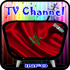 Info TV Channel Morocco HD