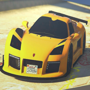 Grand Extreme Car Stunts APK
