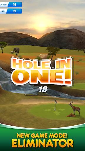 Flick Golf World Tour screenshot 4