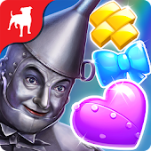 Download Wizard of Oz: Magic Match APK on PC