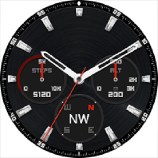 FitnessWatchface For PC