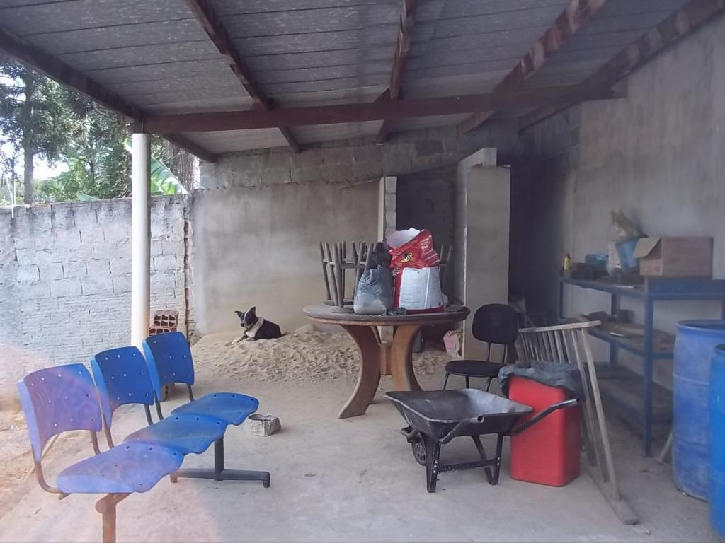 [Galpão comercial para locação, Bairro da Mina, Itupeva - GA0044.]