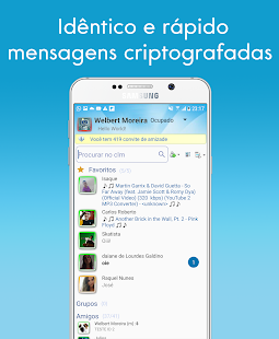 CLM - Chat Live Messenger for pc