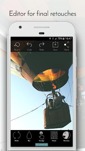 Selfie Expert HD Camera screenshot 7