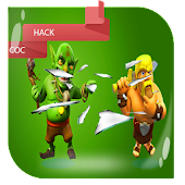 Cheats For Clash Clans Prank