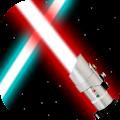 LightSaber Laser Battle APK for Bluestacks