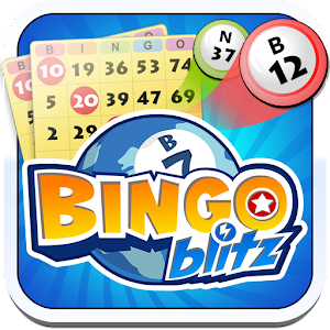 Bingo Blitz: The #1 Bingo Game