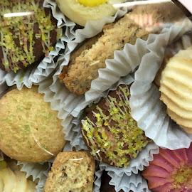 Cookies! by Lope Piamonte Jr - Food & Drink Cooking & Baking