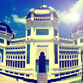 by Muhammad Ajriansyah - Buildings & Architecture Public & Historical
