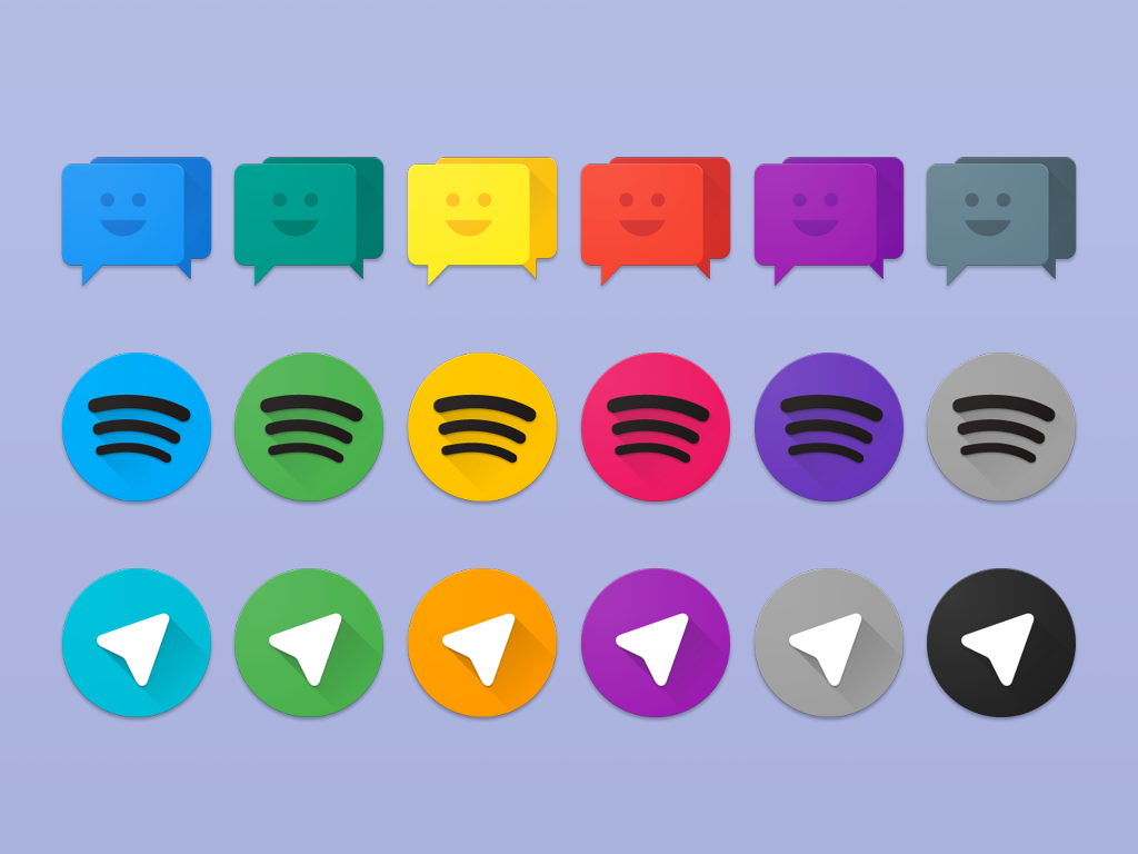 Nucleo UI - Icon Pack Screenshot 5