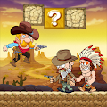 Game Western Man APK for Kindle