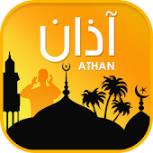 Amazing Azan Mp3 Ringtones APK for Bluestacks