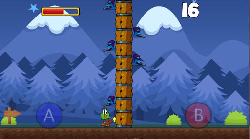 Timber Fantasy screenshot 3