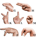Download Sign language for beginners APK for Android Kitkat