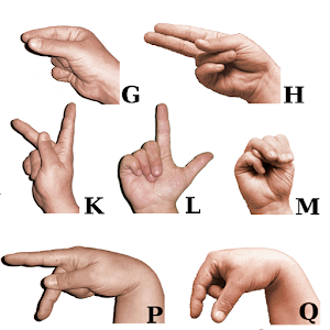 how to speak sign language for beginners