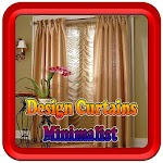 Design Curtains Minimalist APK Image