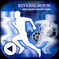 Reverse Video FX - Magic Video APK for Bluestacks