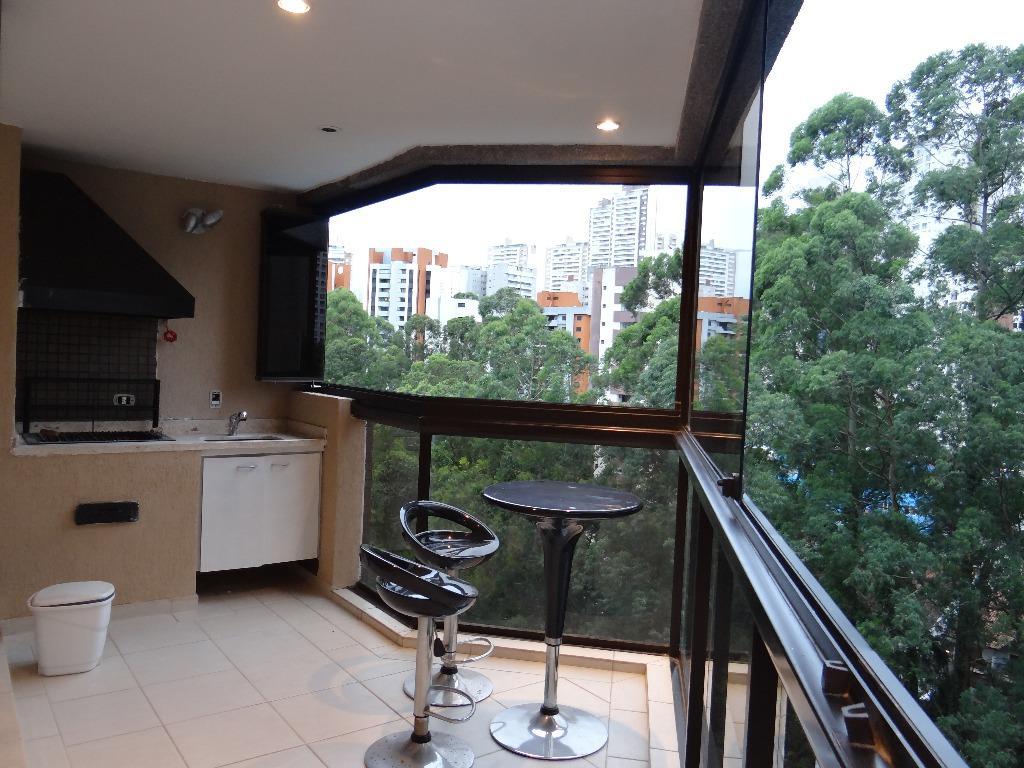 ISF Imóveis - Apto 2 Dorm, Morumbi, São Paulo - Foto 13
