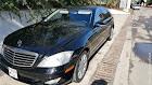 продам авто Mercedes S 550 S-klasse (W221)