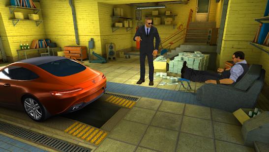 The Grande Auto V